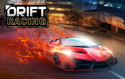 Drift Racing Games Online